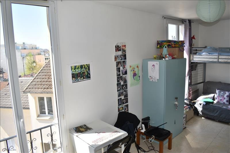 Vente appartement Bagnolet 112 000€ - Photo 2