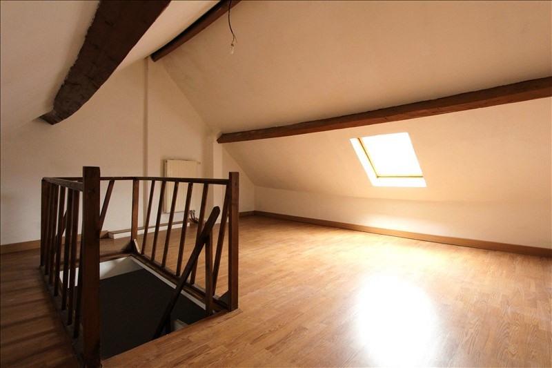 Sale house / villa Auberchicourt 81000€ - Picture 3