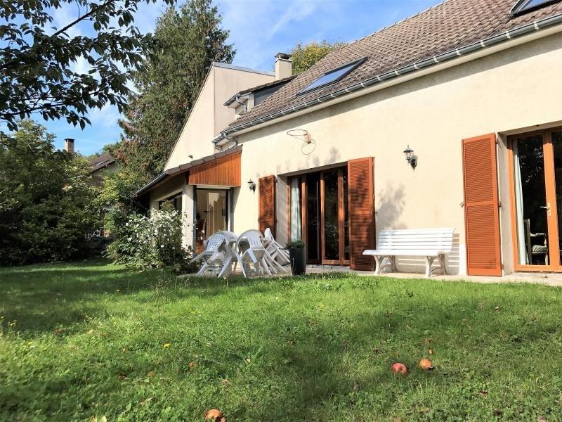 Vente maison / villa St leu la foret 615000€ - Photo 8