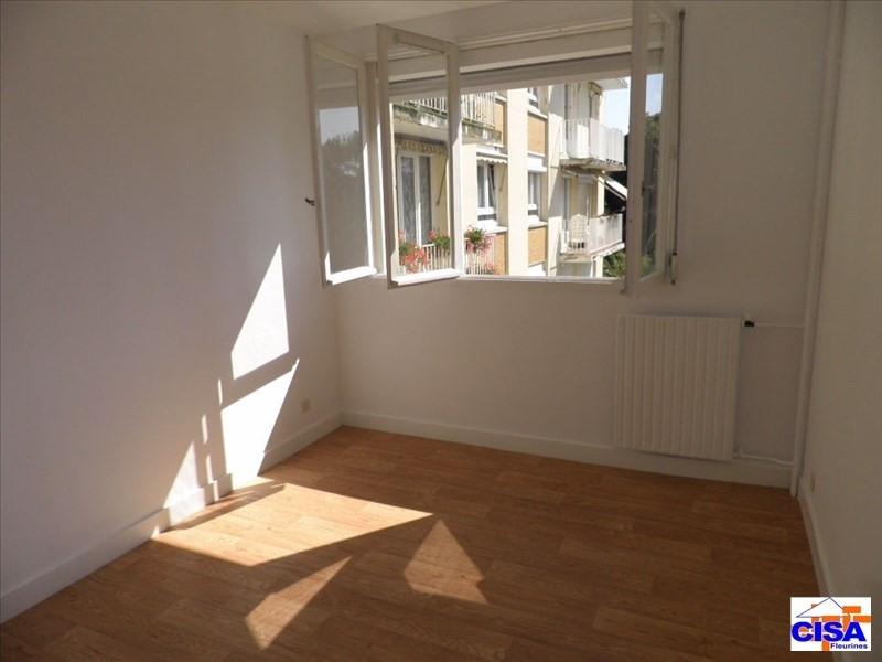 Rental apartment Senlis 795€ CC - Picture 9