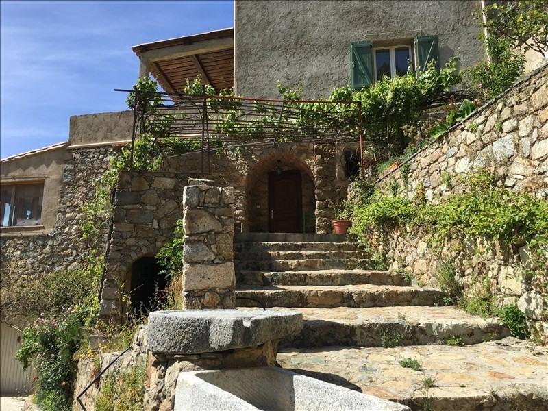 Sale house / villa Nessa 465000€ - Picture 2