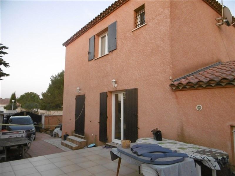 Vente maison / villa Aigues mortes 340000€ - Photo 6