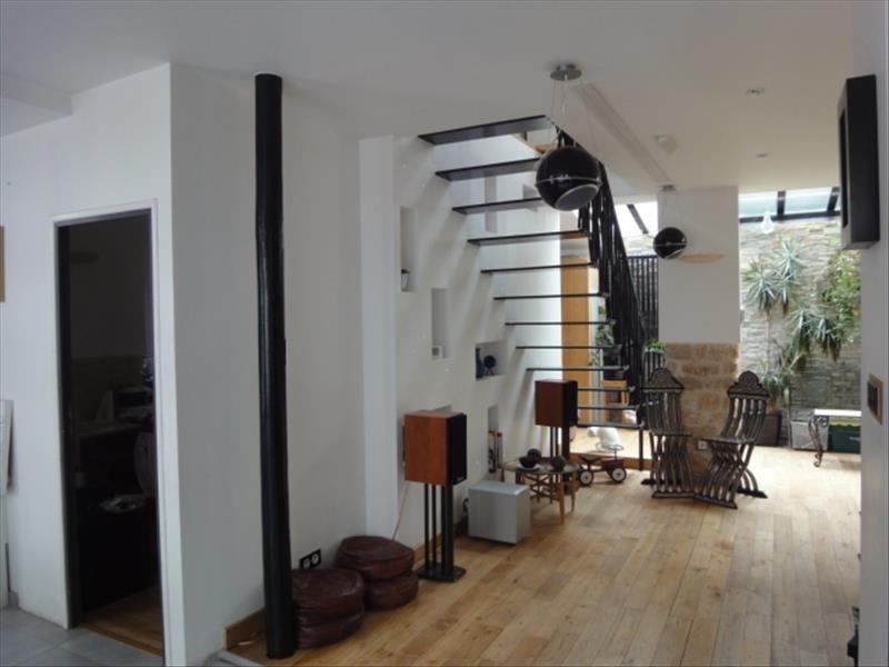 Vente de prestige appartement Paris 19ème 1645000€ - Photo 3