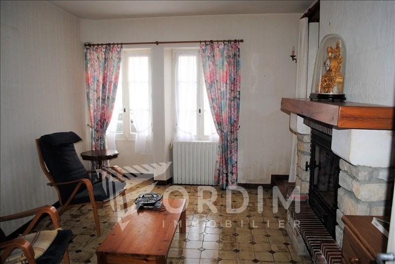 Vente maison / villa Chablis 129000€ - Photo 5