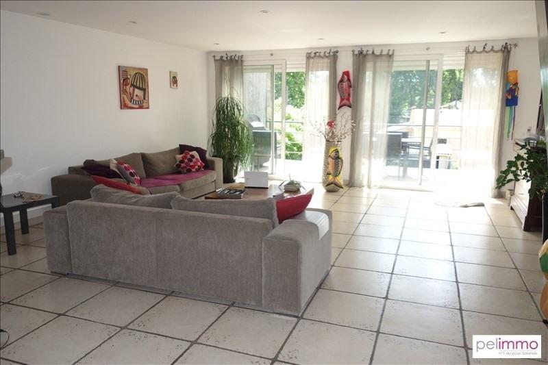 Vente maison / villa Grans 399000€ - Photo 2