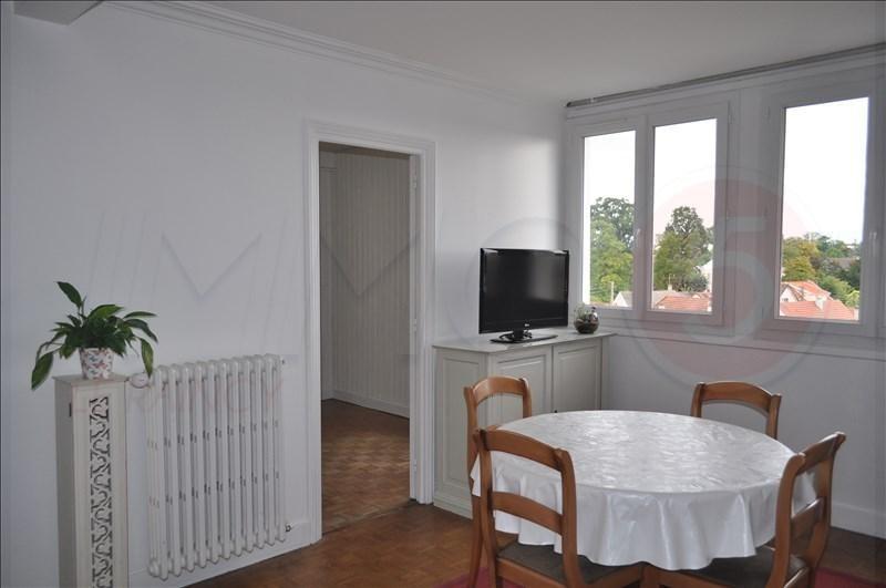 Sale apartment Les pavillons sous bois 145000€ - Picture 3