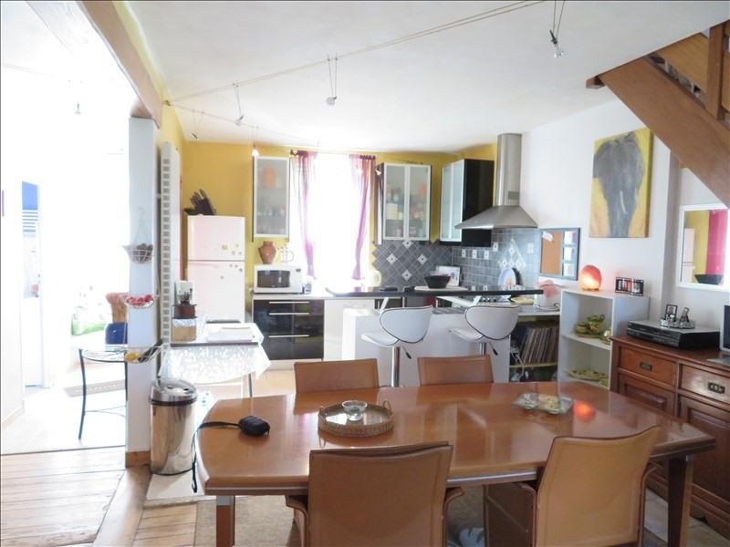 Vente maison / villa La neuve lyre 125000€ - Photo 5