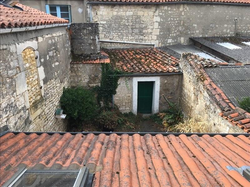 Vente maison / villa Lucon 85600€ - Photo 5