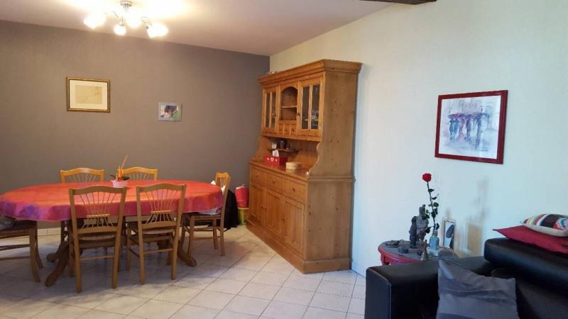 Sale house / villa Tournus 135800€ - Picture 4