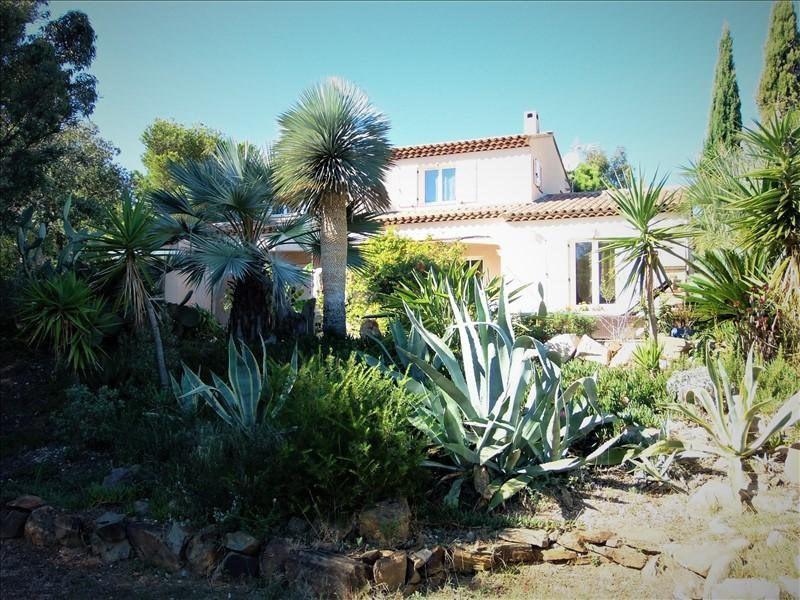 Vente de prestige maison / villa Giens 890000€ - Photo 2