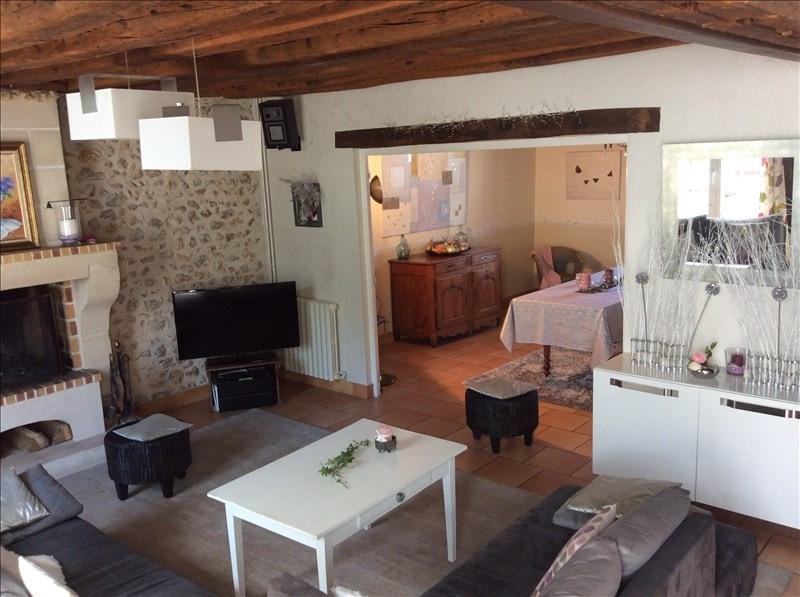 Vente maison / villa Vendome 231000€ - Photo 2