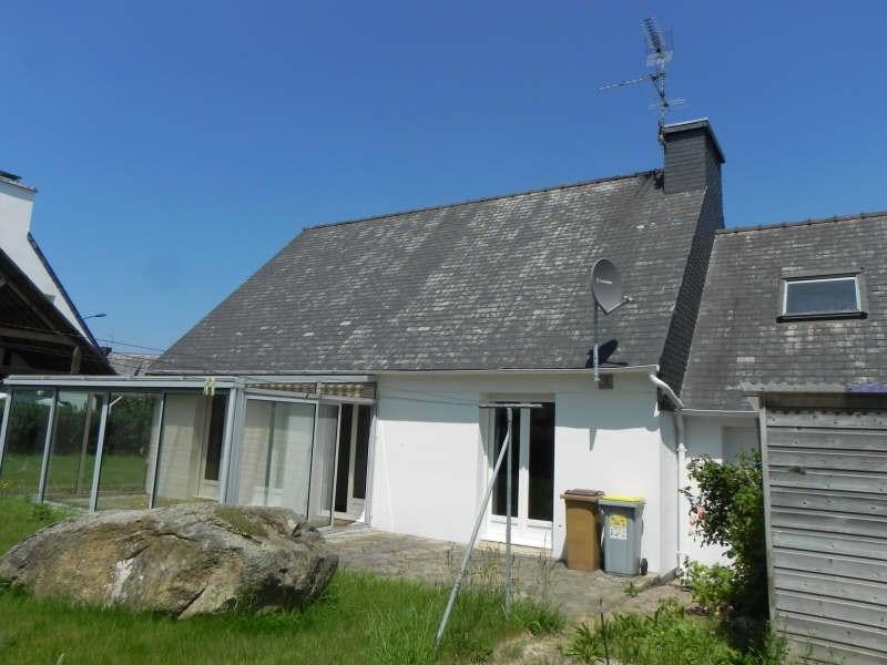 Sale house / villa Louannec 157125€ - Picture 10