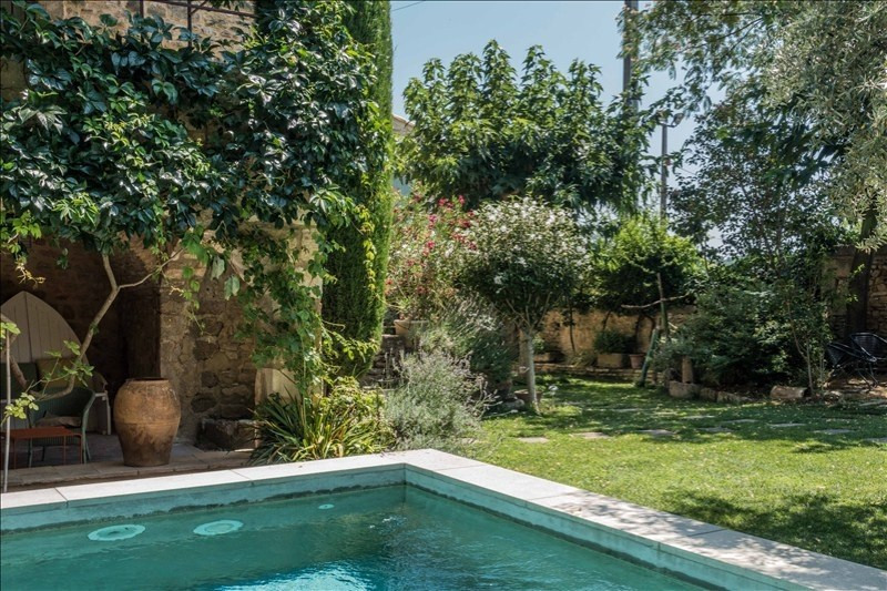 Deluxe sale house / villa Uzes 790 000€ - Picture 10