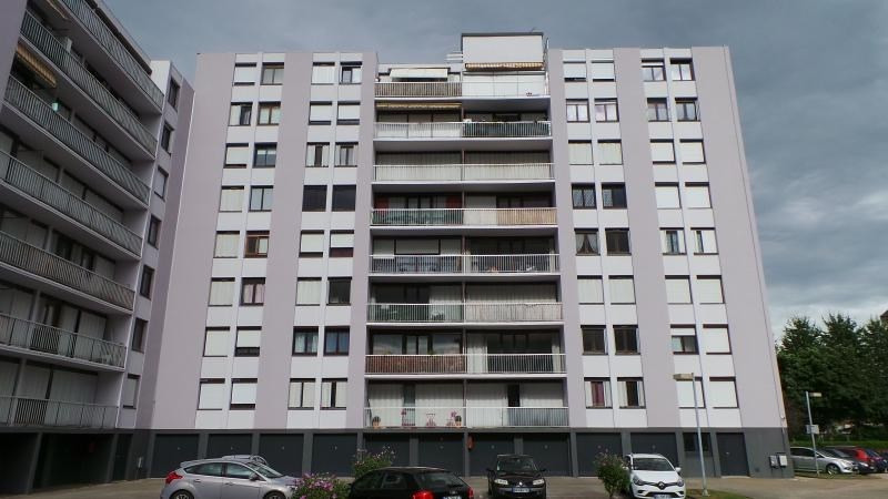Sale apartment Limoges 64 000€ - Picture 4