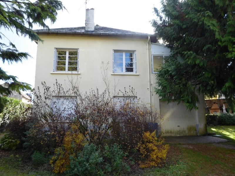 Sale house / villa Condat sur vezere 148500€ - Picture 2