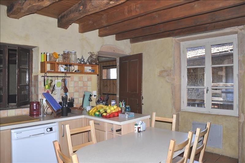 Sale house / villa Villefranche sur saone 235000€ - Picture 5