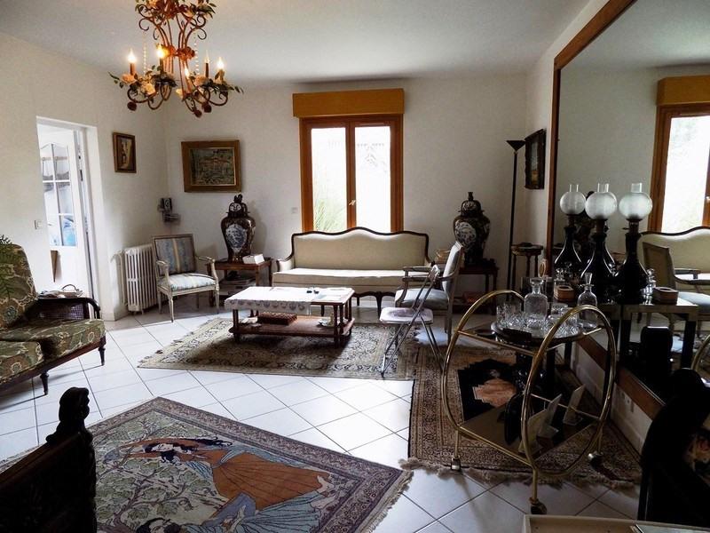 Revenda residencial de prestígio casa Deauville 678000€ - Fotografia 5