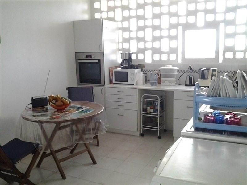 Sale apartment Les abymes 97000€ - Picture 4
