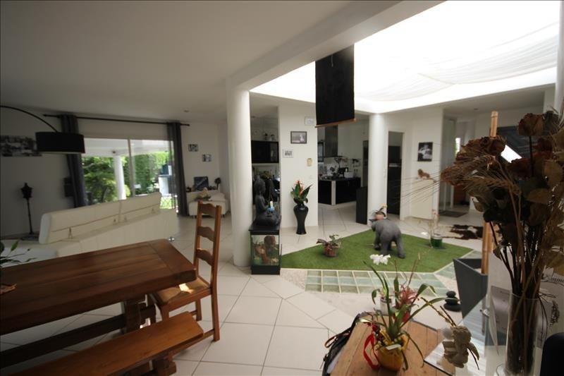 Vente maison / villa Ste helene 465000€ - Photo 2