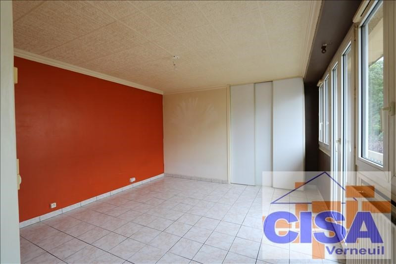 Sale apartment Pont ste maxence 65 000€ - Picture 6