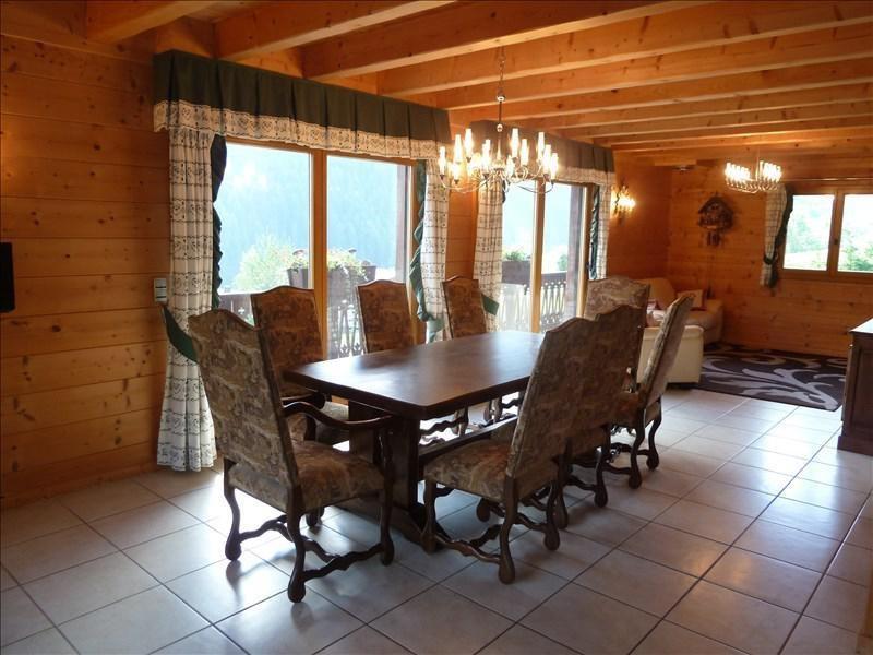 Deluxe sale house / villa Seytroux 595000€ - Picture 4