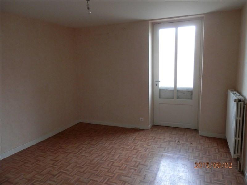 Sale house / villa Le villars 106000€ - Picture 6