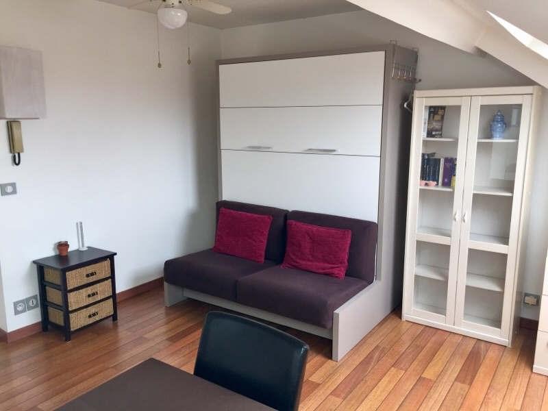 Location appartement Bezons 560€ CC - Photo 1