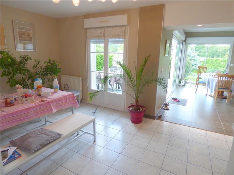 Vente maison / villa Blonville-sur-mer 449000€ - Photo 6