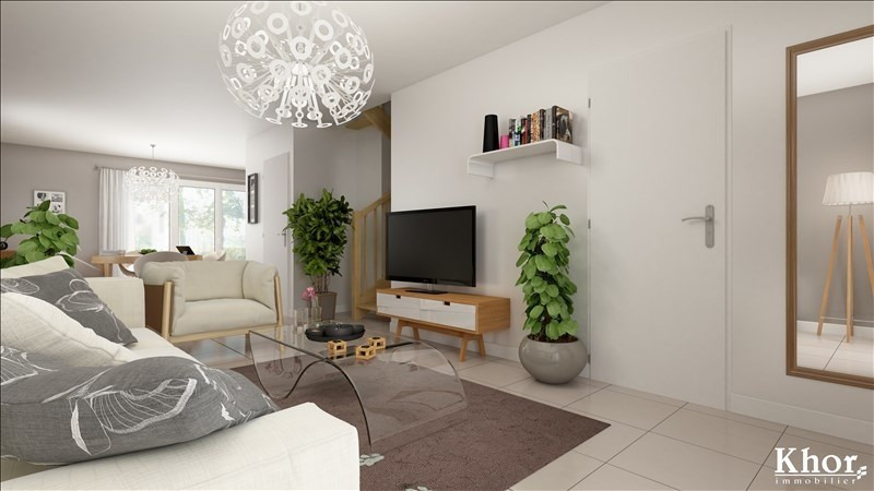 Vente maison / villa St genis pouilly 360000€ - Photo 4