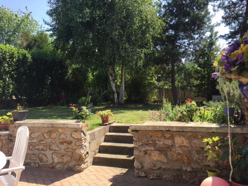 Vente maison / villa Ballainvilliers 475 000€ - Photo 7