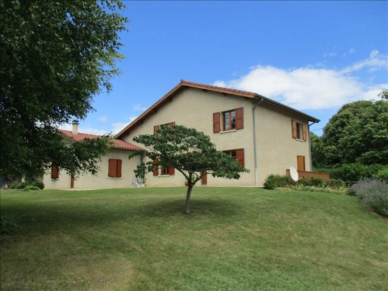 Vente maison / villa St marcellin 298000€ - Photo 1
