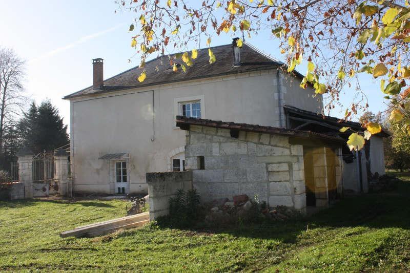 Vente maison / villa Brantome proche 146000€ - Photo 3