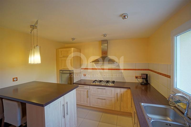 Sale house / villa Les thilliers-en-vexin 232000€ - Picture 5