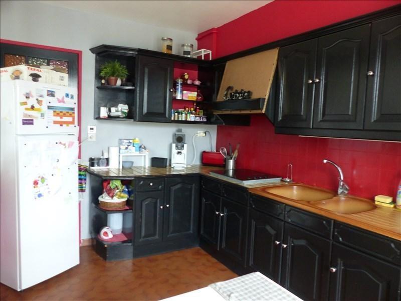 Vente maison / villa Louviers 163000€ - Photo 11