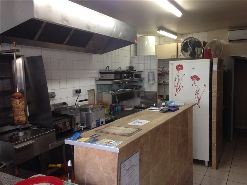 Sale shop Narbonne 33 000€ - Picture 2