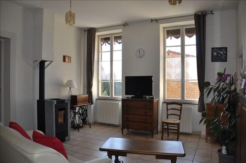 Vente maison / villa Theize 465000€ - Photo 7