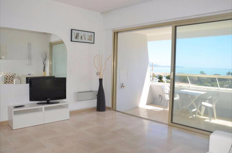 Sale apartment Villeneuve loubet 259 000€ - Picture 6