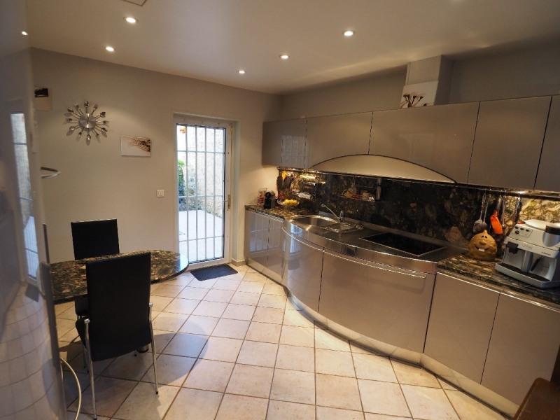 Sale house / villa Vert-saint-denis 449000€ - Picture 3