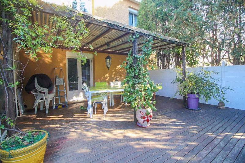 Vente maison / villa Rodilhan 269000€ - Photo 2