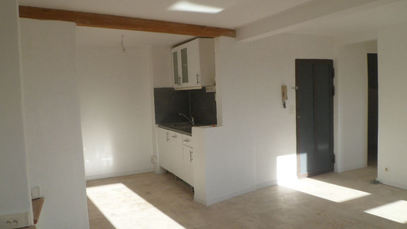 Rental apartment Avignon 590€ CC - Picture 2