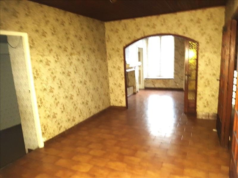 Vente maison / villa Mallemort 158000€ - Photo 1
