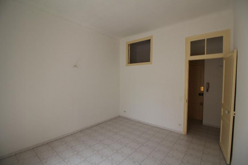 Rental apartment Nice 500€ CC - Picture 4