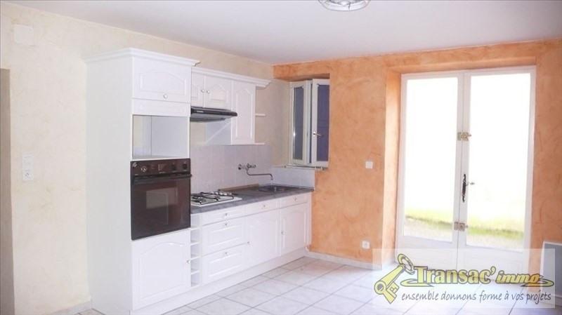 Sale house / villa Courpiere 97650€ - Picture 6