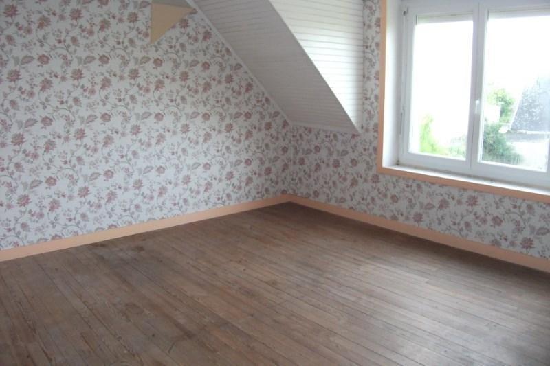 Sale house / villa Plouhinec 125520€ - Picture 4