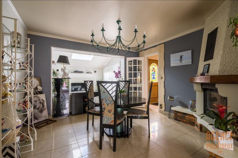 Vente maison / villa Villepreux 357000€ - Photo 3