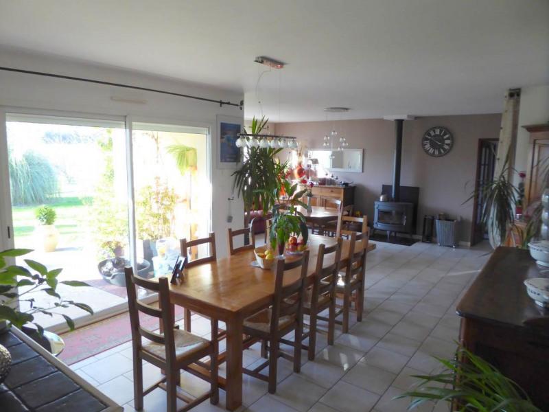 Vente maison / villa Saint-laurent-de-cognac 259210€ - Photo 22
