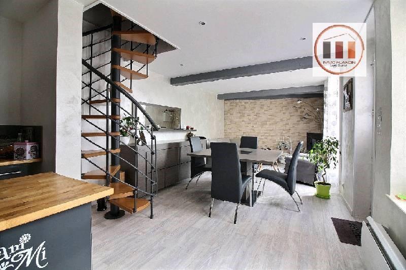 Vente maison / villa Vourles 255000€ - Photo 4