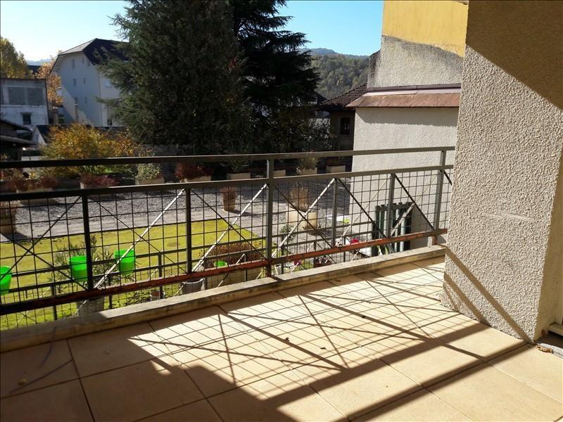 Affitto appartamento Yenne 550€ CC - Fotografia 1