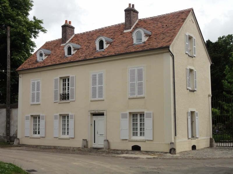 Vente maison / villa Montfort l'amaury 569000€ - Photo 4