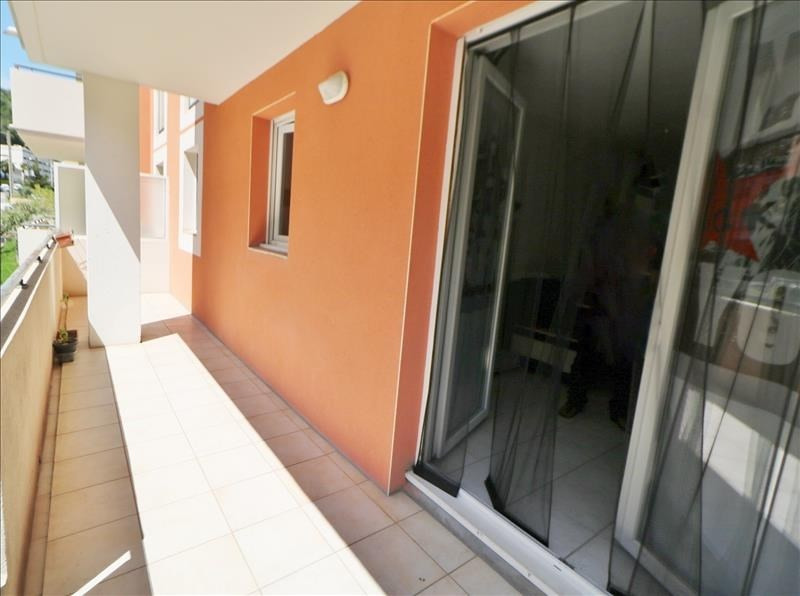 Sale apartment Nice 159500€ - Picture 4